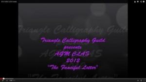 2012_TCG_AGM_video