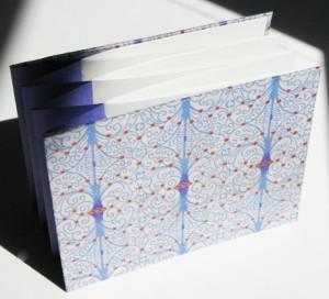 201504_TCG_Pamphlet Stitch__Concertina Spine Book