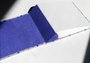 Pamphlet Stitch book